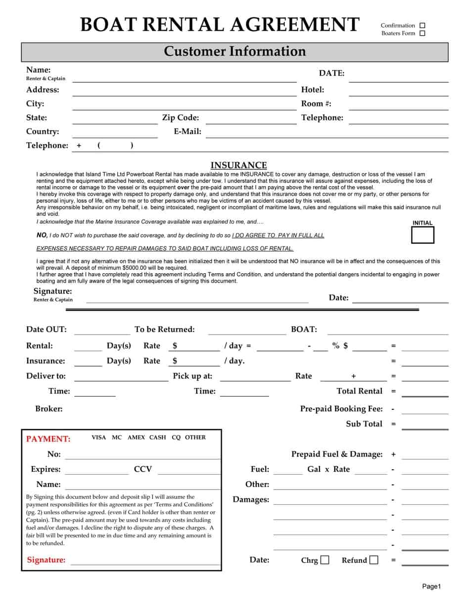 residential lease agreement template pdf