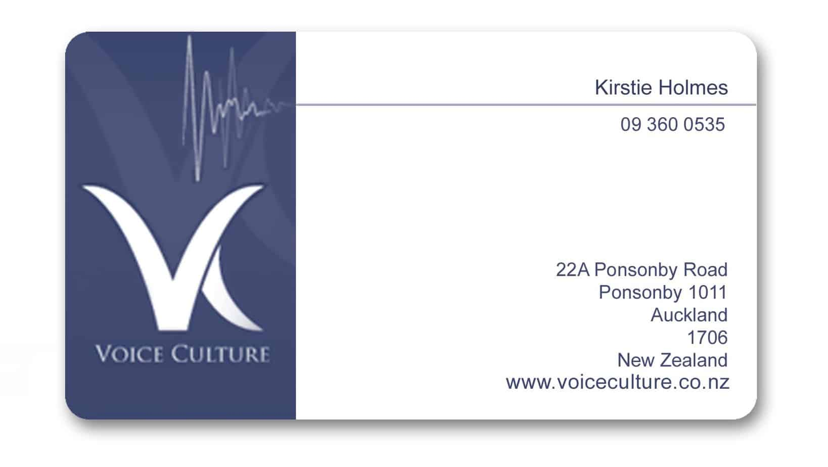 8 Visiting Card Templates - Excel PDF Formats