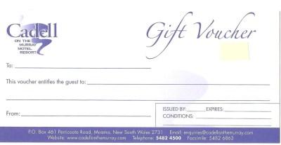 Dorable example of a voucher gift best resume examples by industry example of a voucher arch times altavistaventures Gallery