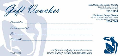 Word 2007 Gift Voucher  Gift Certificate Template Word 2007