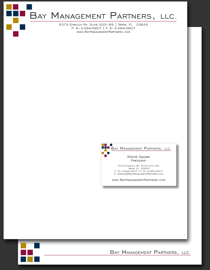 line business letterhead template psd download business – Business Letterhead