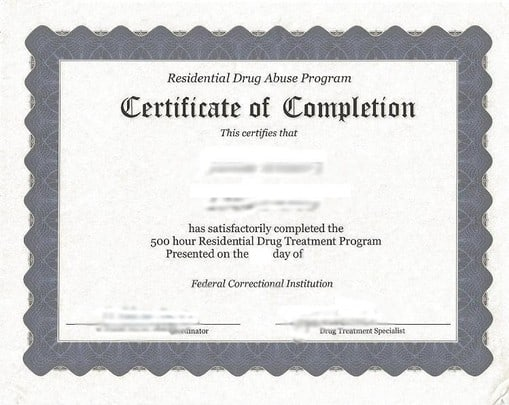 13 Certificate Of Completion Templates Excel Pdf Formats