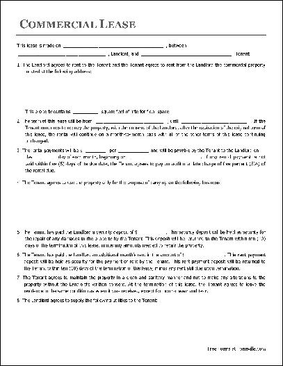 lease agreement for office space template - 13 commercial lease agreement templates excel pdf formats