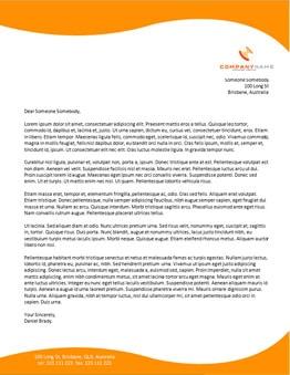 17 company letterhead templates excel pdf formats company letterhead template 5684 accmission Image collections