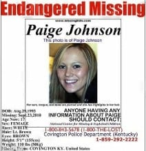 missing person poster template 25563